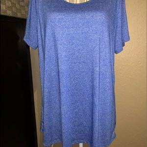 LuLaRoe EUC T-Shirt SZ 2XL